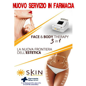 FACE & BODY THERAPY